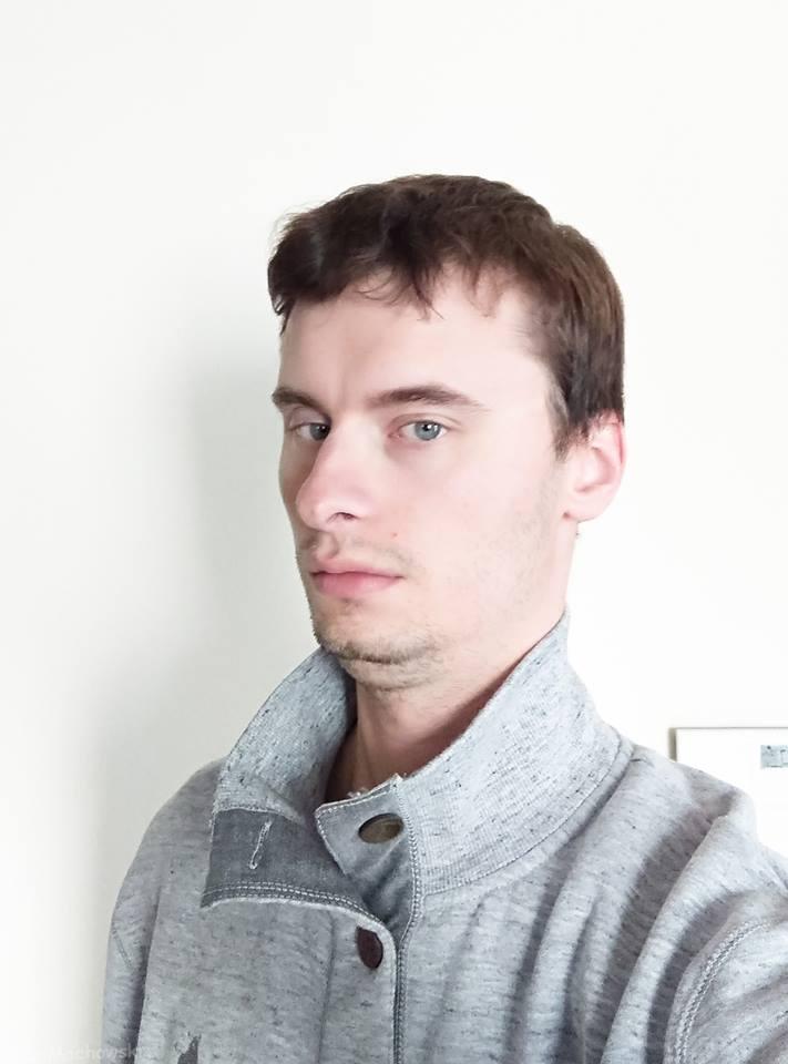 Tomasz Machowski