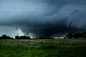 Wedge Tornado (fot. Mateusz Taszarek)