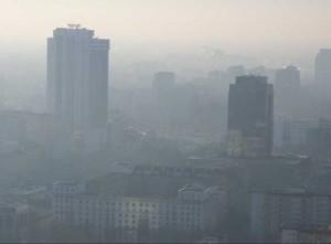 Smog w Warszawie (źródło: fotoforum.gazeta.pl)