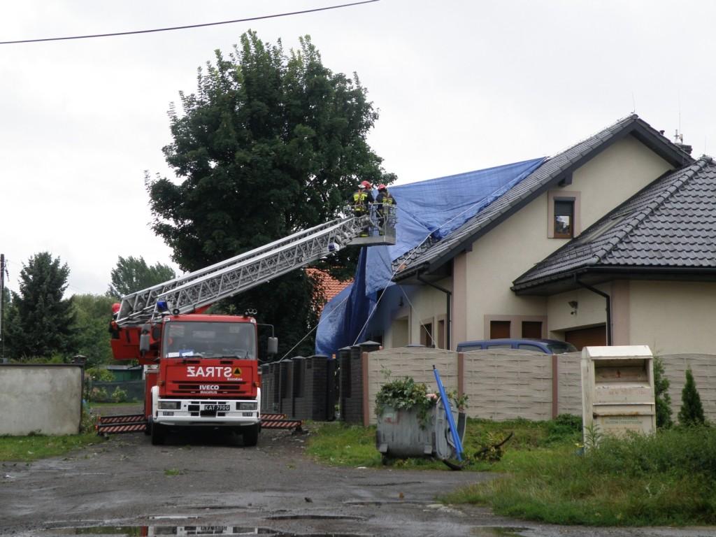Siemianowice Śląskie, ul. Polaczka
